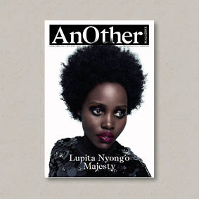 Subscribe to Another Magazine