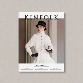 Subscribe to Kinfolk Magazine