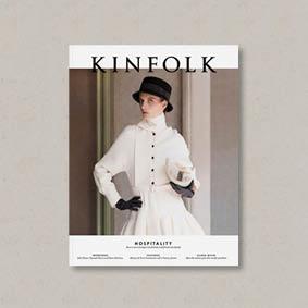 Subscribe to Kinfolk Magazine