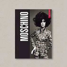 Buy Moschino (Made in Italy)