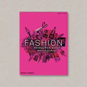 Buy The Fashion Resource Book: Research for Design