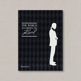 Buy The World According to Karl