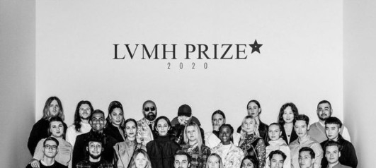 LVMH GROUP cover image