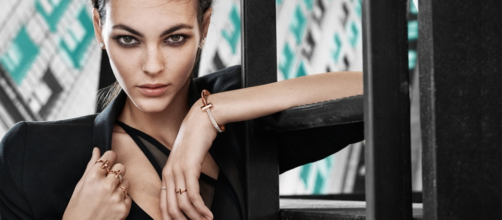 Tiffany & Co. Cover image