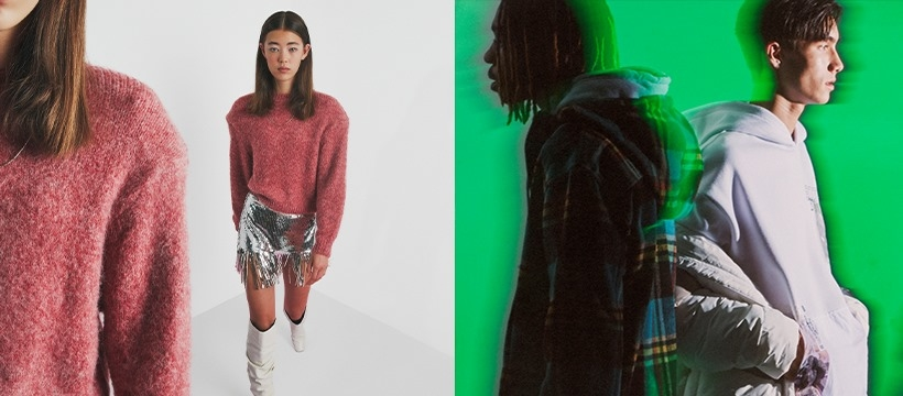 Pull & Bear Cover image