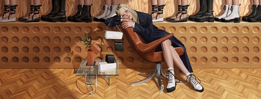Charles & Keith Cover image